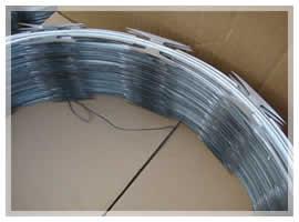 Fence Wire - Dezhou Gesheng Wire Netting Factory